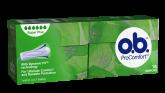 o.b.® ProComfort Super Plus fra o.b.® tampons Denmark