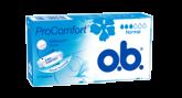 o.b.® ProComfort Normal fra o.b.® tampons Denmark
