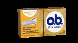 o.b.® ProComfort Mini fra o.b.® tampons Denmark