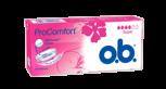 o.b.® ProComfort Super fra o.b.® tampons Denmark